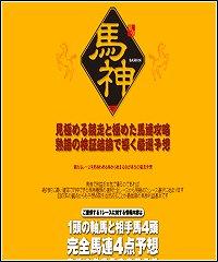 BASHIN馬神(ばしん)