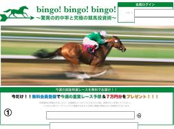 bingo!bingo!bingo!