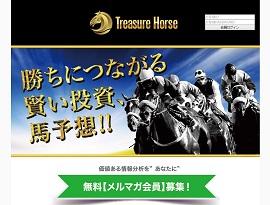 Treasure Horse(トレジャーホース)